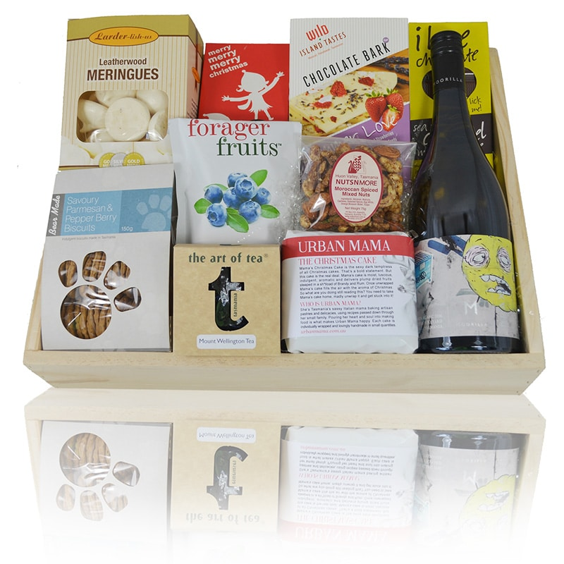 Christmas Treasures Hamper
