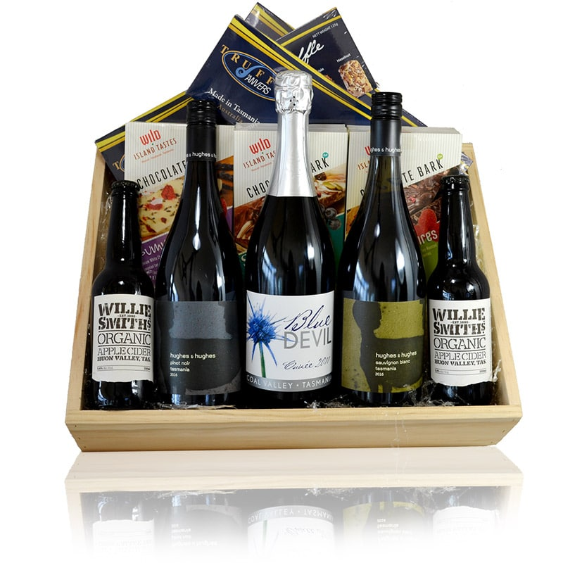 Speciality Hamper