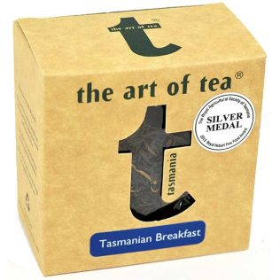 TASMANIAN BREAKFAST TEA