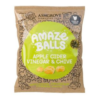 APPLE CIDER VINEGAR CHEESE AMAZEBALLS