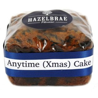 HAZELNUT ANYTIME FRUIT CAKE