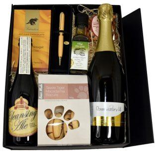 Delux Tasmanian Gift Box