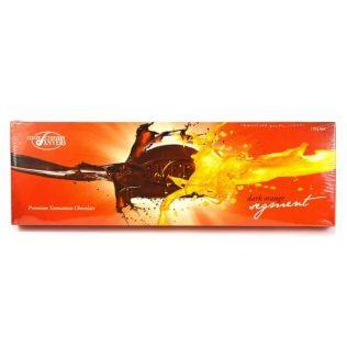 CHOCOLATE ORANGE GIFT BOX