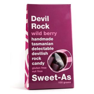 DEVIL ROCK LOLLIES