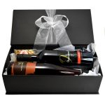 Twin Wine Box