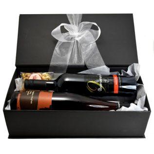 Twin Wine Box