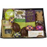 Easter Egg Tassie Box