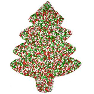 GIANT CHRISTMAS TREE FRECKLE