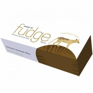 TIGER FUDGE