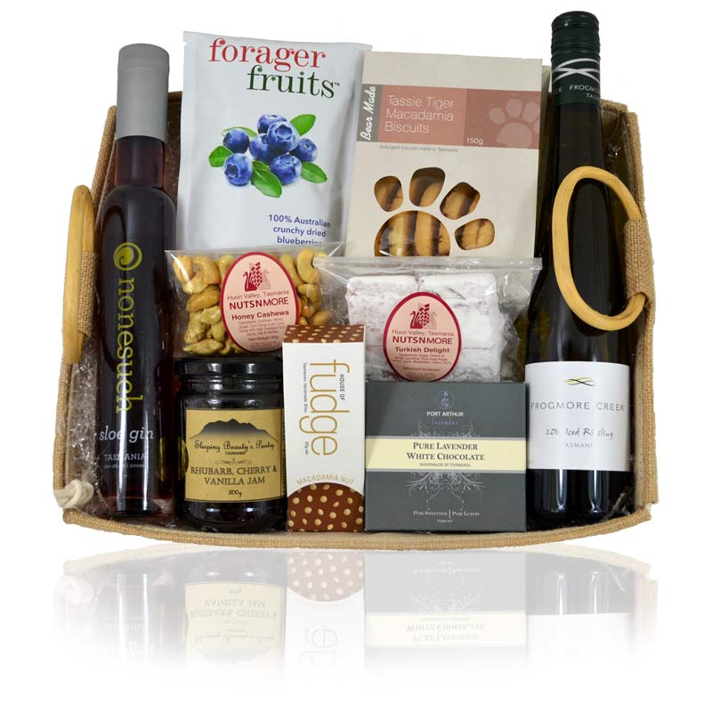 Loveliness hamper