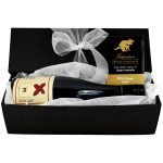 Cloth Label Exclusive Wine Box