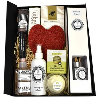 Luxury Pamper Gift Box