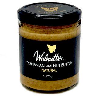 'WALNUTTER' NATURAL BUTTER