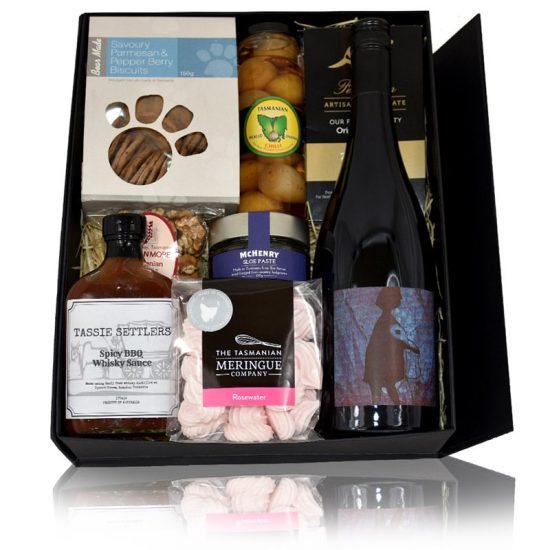 Picnic box hamper