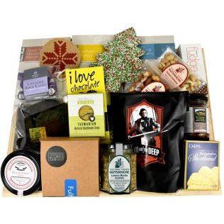 Family Present Box