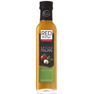 SPICY ITALIAN DRESSING