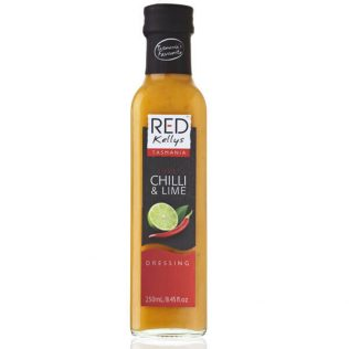 CHILLI & LIME DRESSING