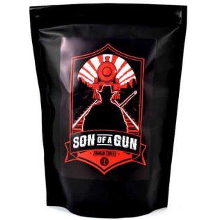 """ZIMMAH COFFEE BEANS - """"SON OF A GUN"""""""