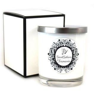 Tasmanian Flame – Candle Gift Box