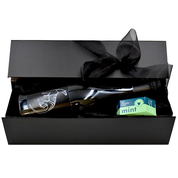 Single Wine Gift Box