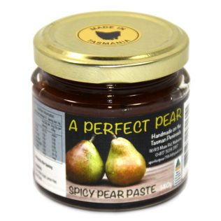 PERFECT PEAR - SPICY FRUIT PASTE