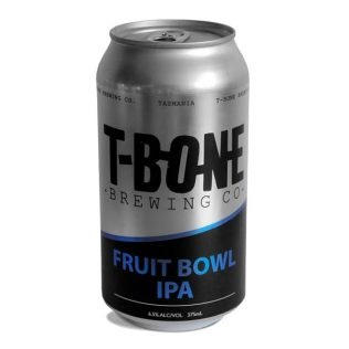 T-BONE IPA - CRAFT BEER