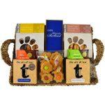 Tea & Biscuits