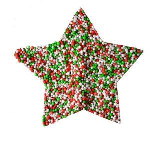 CHRISTMAS STAR FRECKLE