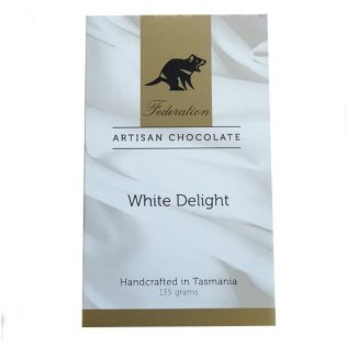 WHITE DELIGHT - ARTISAN MILK CHOCOLATE