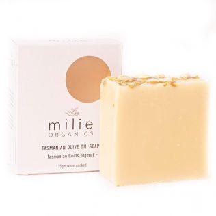Goats Milk Natural Soap