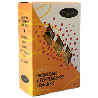 Parm PepperBerry Crackers