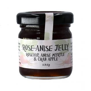 Rosehip Jelly Mini
