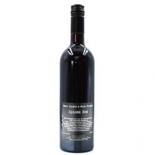 Spiced Small Island Wine