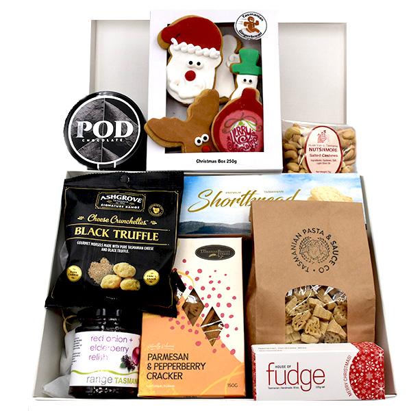 Christmas Taste of Tasmania Box